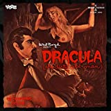 Dracula (The Dirty Old Man) Original Motion Picture Soundtrack (RED VINYL + DVD)