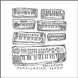 Casiotone Compilation 7 [3 inch mini CD] (aotoao17)