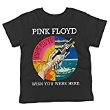 LaMAGLIERIA Camiseta para bebés Pink Floyd Wish You were Here - Baby t-Shirt...