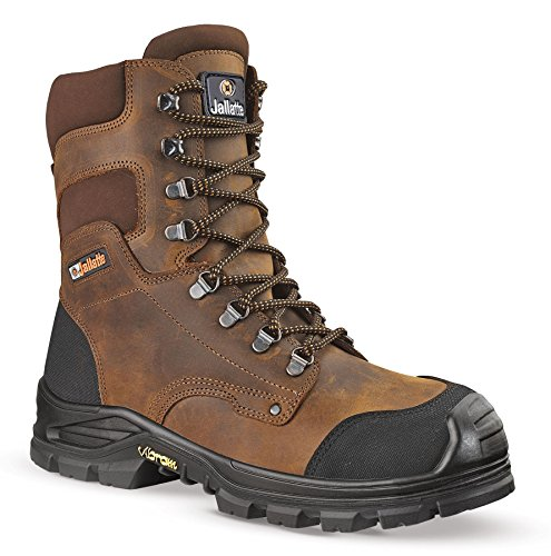 Jallatte safety shoes - Safety Shoes Today