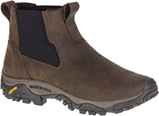 Men's Moab Adventure Chelsea PLR Wp Boot
