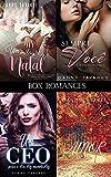 Box Romances - Sempre Você - Um Milagre de Natal - Um CEO para o dia dos namorados - Bônus Conto Amor de Outono (Portuguese Edition)