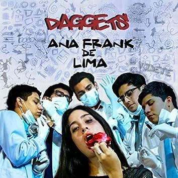 Ana Frank de Lima