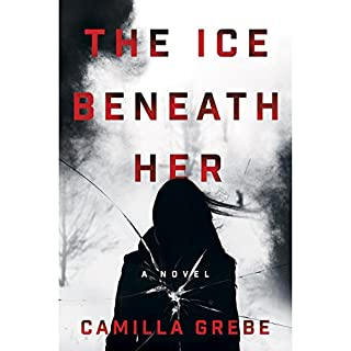 The Ice Beneath Her Titelbild