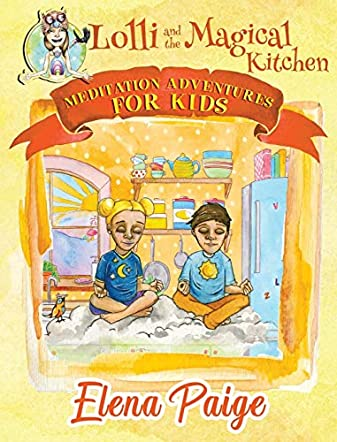 Lolli and the Magical Kitchen
