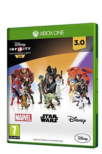 Disney Infinity 3.0 - Software Standalone (Xbox One)