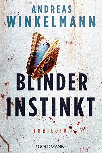 Blinder Instinkt: Psychothriller