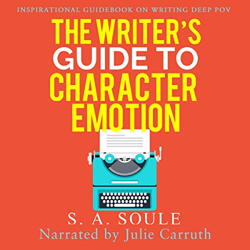 The Writer's Guide to Character Emotion Titelbild