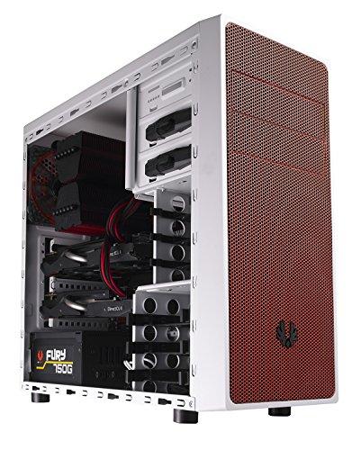 BitFenix Neos Tower - ATX, Computer Case, Dimensioni:185 x 429 x 470 mm