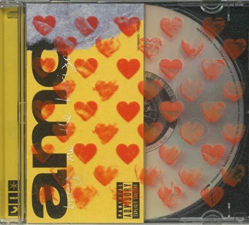 амο | cd album