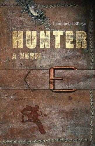Hunter: A Novel (English Edition)