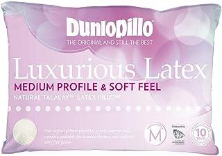 Dunlopillo T2776 Luxurious Latex Medium Profile Pillow