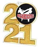 Trophy Monster El paquete incluye 5 medallas y cintas   clubes, fiestas y empresa, hecho de acrílico impreso, 70 mm (8 tamaños)