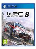 WRC 8 - PlayStation 4 - PlayStation 4 [Importación inglesa]