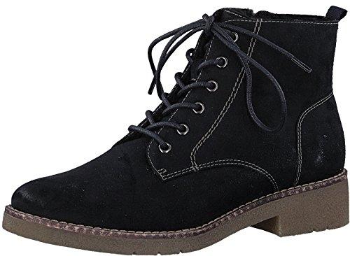 Tamaris Damenschuhe 1-1-26243-29 Damen Stiefel, Boots, Damen Stiefeletten, Herbstschuhe &...