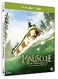 Minuscule, la vallée des Fourmis perdues [Combo Blu-Ray 3D + DVD]