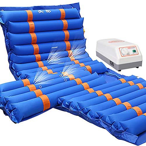 Yankai verstelbaar systeem voor bedtraining, pneumatisch, anti-decubitus, luchtmatras, bed, decubitus, kussen voor personen