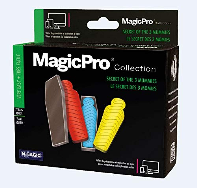 Oid Magic  249  Kits Magic  The Secret of The Mummy 3