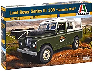 Best model kit land rover Reviews