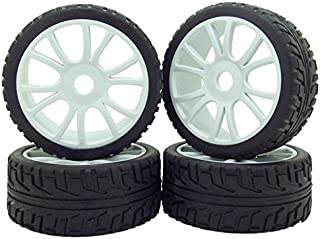 Best 17mm foam tires Reviews