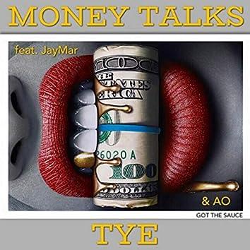 Money Talks (feat. Jaymar & Ao Got the Sauce)