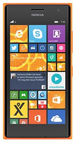 Nokia Lumia 735 - Smartphone libre Windows Phone (pantalla 4.7
