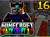 Clip: How To Get Any Item Instantly Minecraft Crazy Craft 3.0 16