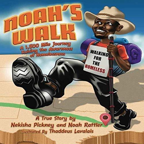 Noah's Walk cover art