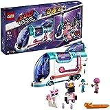 LEGO 70828 Movie Il Party Bus Pop-Up (Ritirato dal Produttore)