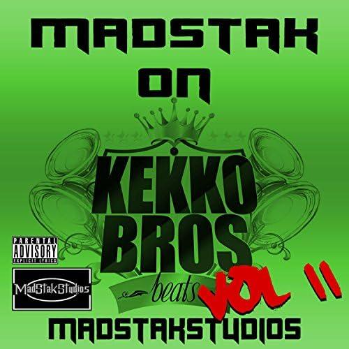 Kongo MadStak