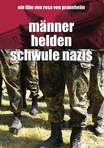 Männer, Helden, schwule Nazis, 1 DVD