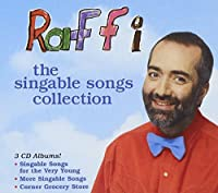 Singable Songs Collection by Raffi (1996-10-15)