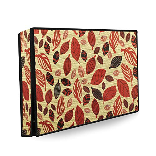 Stylista Printed Cover for LG 24 inches led tvs (All Models)