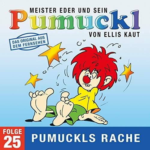 Pumuckls Rache. Das Original aus dem Fernsehen Titelbild