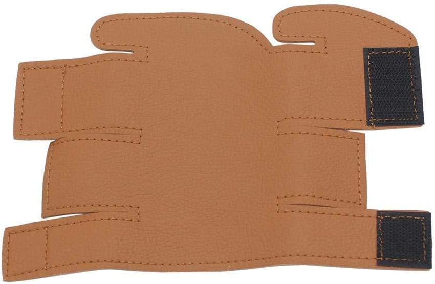 wosume Trumpet Protective Fees free!! Cover Practical PU Award-winning store Leat Durable Brown