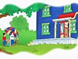 Caillou Cares & other Stories: Caillou Cares