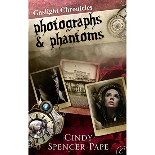 Photographs & Phantoms audiobook cover art