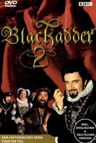 The Black Adder - Der historischen Serie 2. Teil