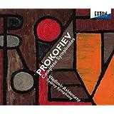 プロコフィエフ:交響曲全集[3cd]