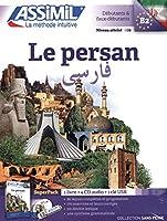 Le Persan: Debutants et Faux-debutants (Collection Sans Peine)