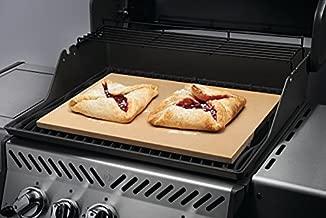Napoleon Grills 70008 Commercial Pizza Baking Stone