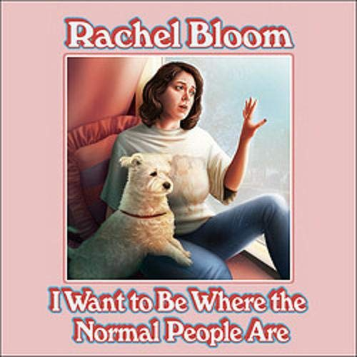 I Want to Be Where the Normal People Are cover art