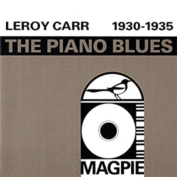The Piano Blues 1930-1935