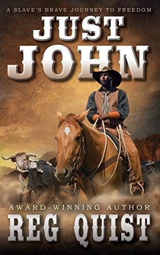 Just John: A Historical Christian Western