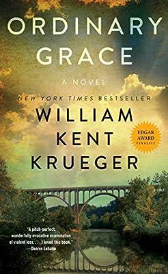 Ordinary Grace: A Novel