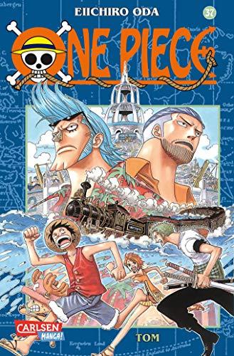 One Piece, Bd.37