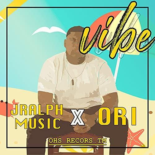 Jralph Music feat. Ori