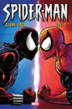 Spider-Man: Clone Saga Omnibus Vol. 2 (Spider-Man: The Clone Saga)