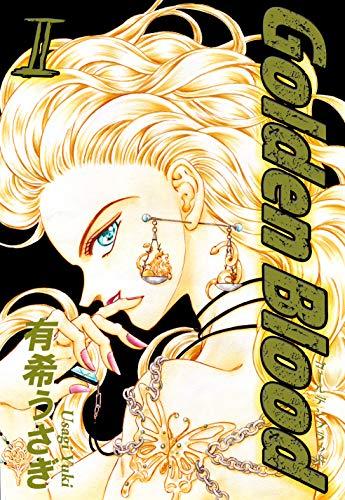 Golden Blood(2)