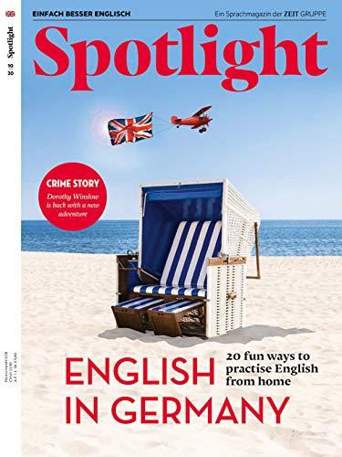 Spotlight - Englisch lernen 10/2020